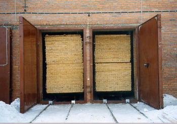 установка и производство металлических дверей в видном